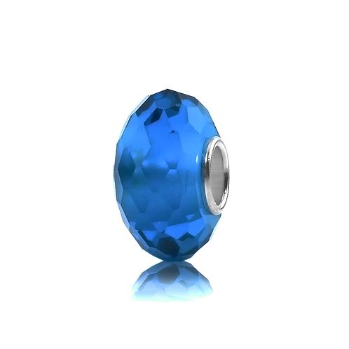 Facet - Azure Blue
