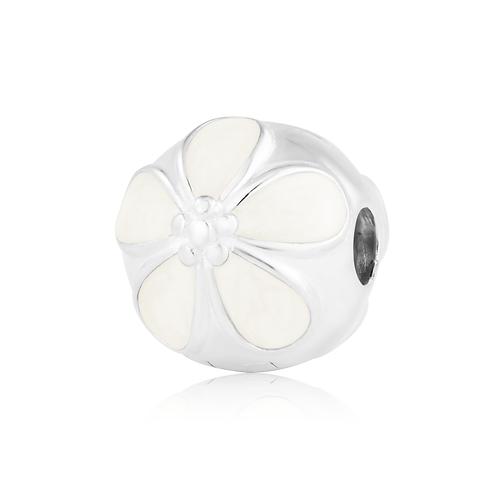 Clip - Ivory Petals