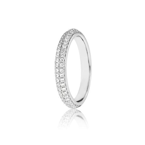 Ring - Pavé