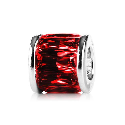 Baguette Barrel - Red