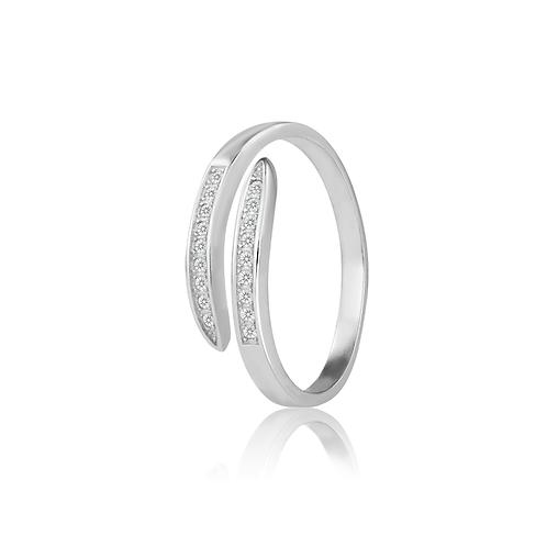 Ring - Crossing Stones