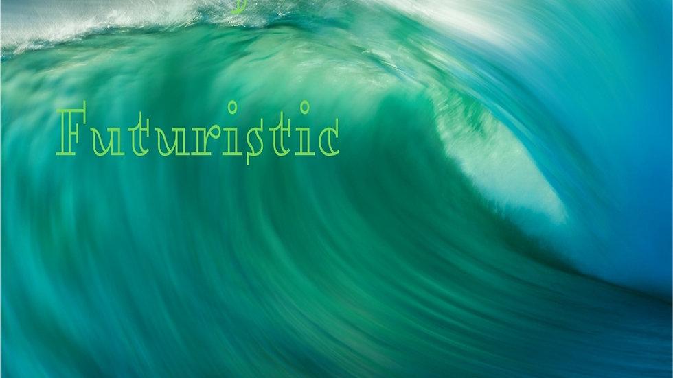Waves Of The Futuristic (Single)