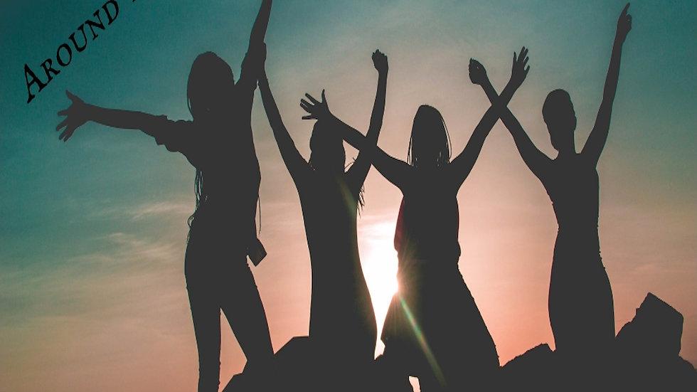 Around the Night (Single)