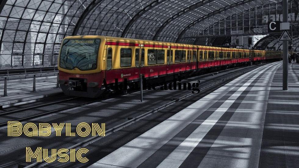 Babylon Music (full album)
