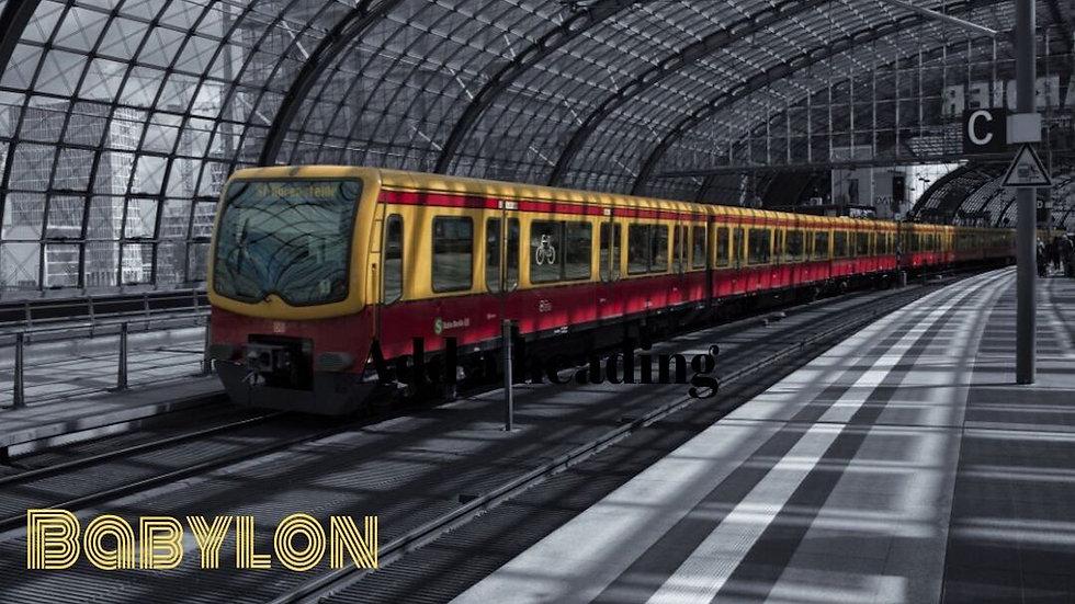 Babylon Music (Single)