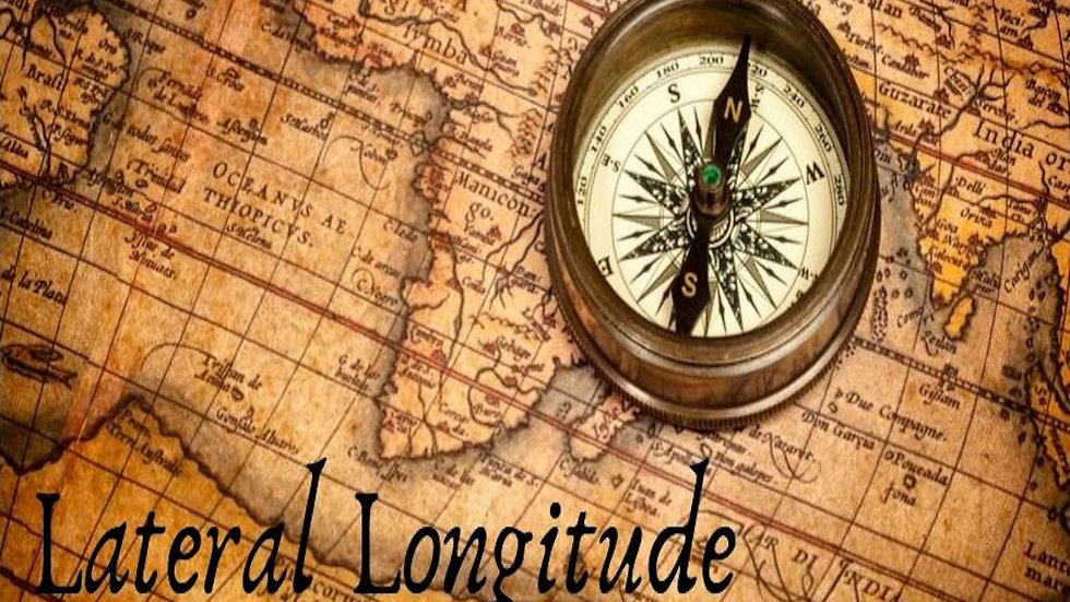 Lateral Longitude (Single)