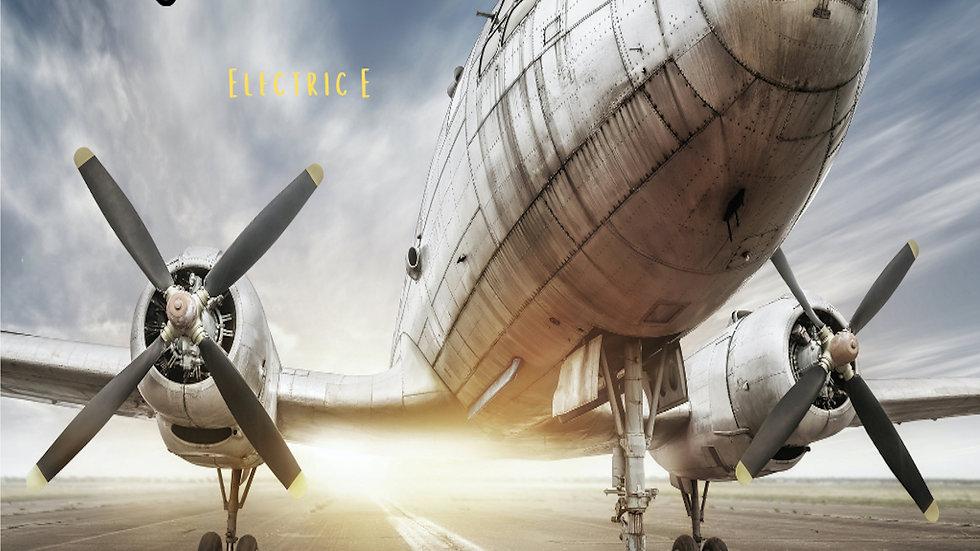 Nitroglycerine Kamikaze (Single)