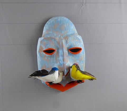 Mouth Full of Birds