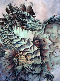 Estuary Dragon