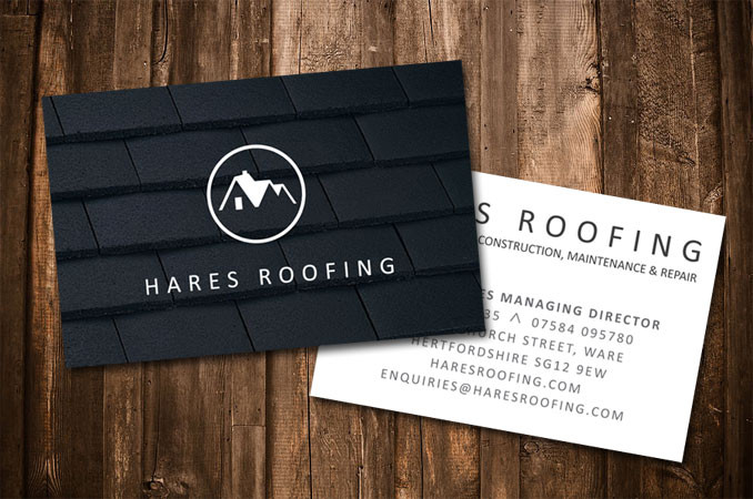 Hares Roofing