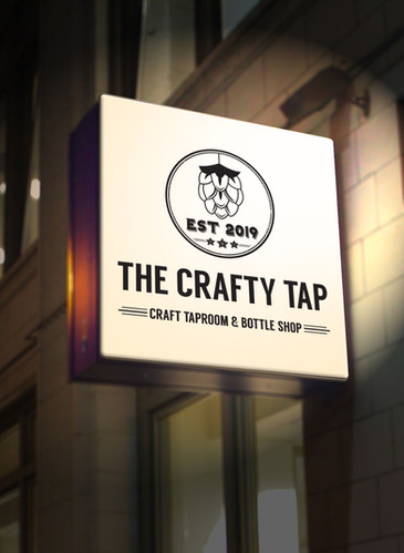 The Crafty Tap