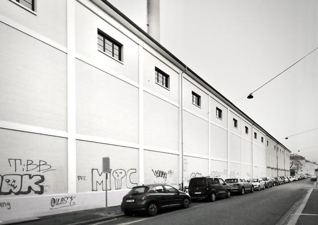 Nestlé / Thomy, 2021