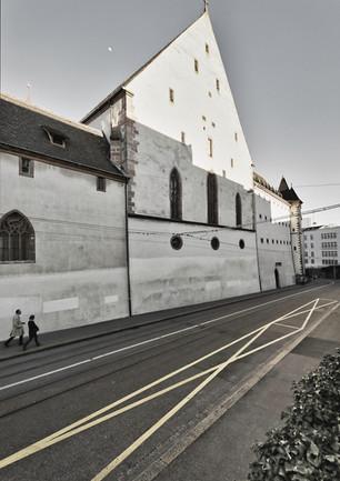 Basel, 2019
