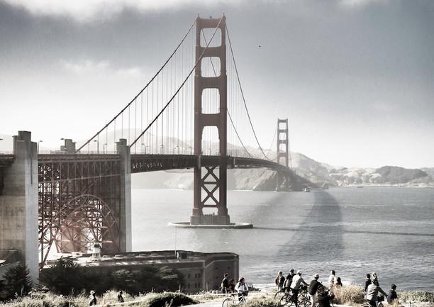 San Francisco, 2019