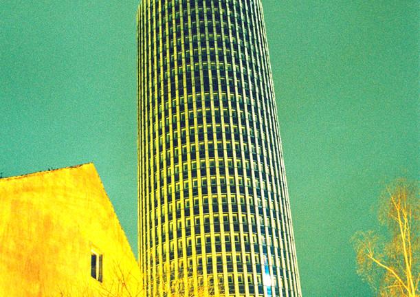 Jena, 1999
