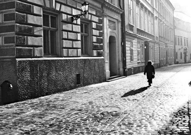 Krakow, 2000