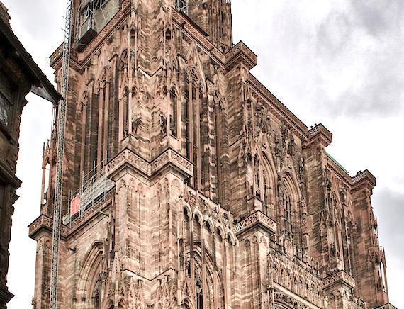 Strasbourg, 2012