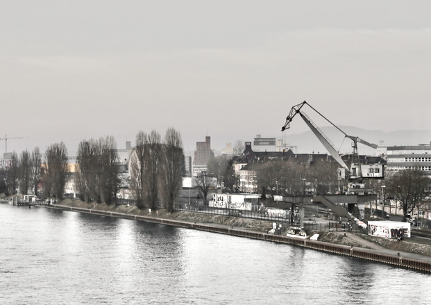 Port Klybeck-Kleinhüningen, 2021