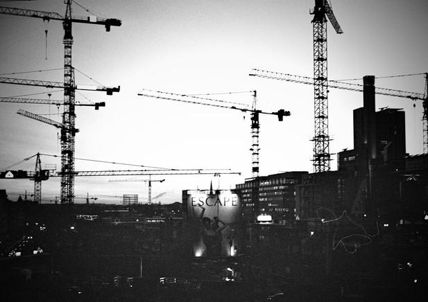 Berlin, 1998