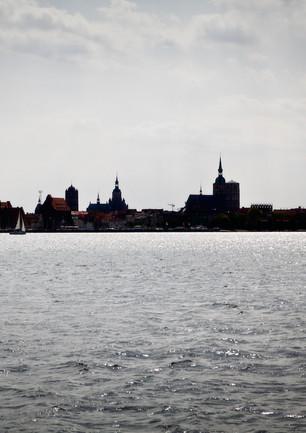 Stralsund, 2018