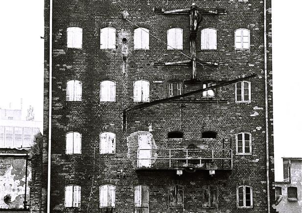 Gdansk, 1998