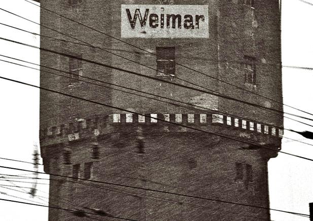 Weimar, 1998
