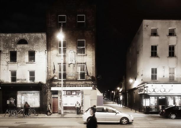 Dublin, 2019