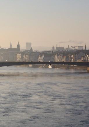 Basel, 2011