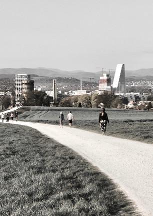 Basel, 2020