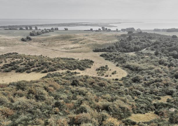 Dornbusch (Hiddensee) 2019