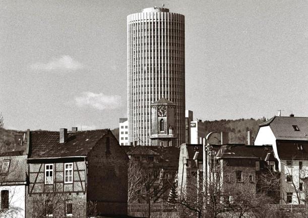 Jena, 1998