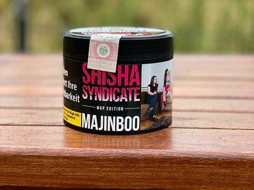 Syndicate Shisha Tabak 200gr