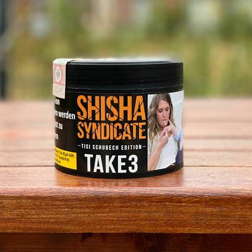 Syndicate Shisha Tabak