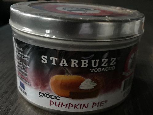 STARBUZZ Tabak 225gr Exotic Pumpkin Pie