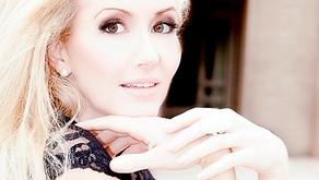 Disella Larusdottir Icelandic-American soprano will perform the Queen Tye in Akhnaten by P. Glass at