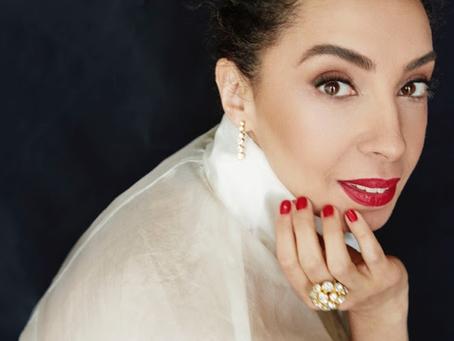 Kamelia Kader highlights