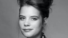 Soprano Julie Mossay is Frasquita in Carmen at Teatro La Fenice in Venice. Under the baton of Myung-