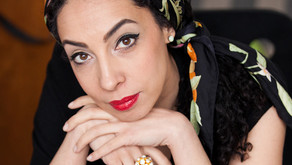 Kamelia Kader is Quickly in Falstaff. Opera of Montpellier from 15 to 17 March 2020, under the direc