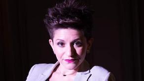 Paola Leoci soprano at 2020 Wexford Opera Festival. Next autumn 2020 in Le Songé d'une nuit d&#3