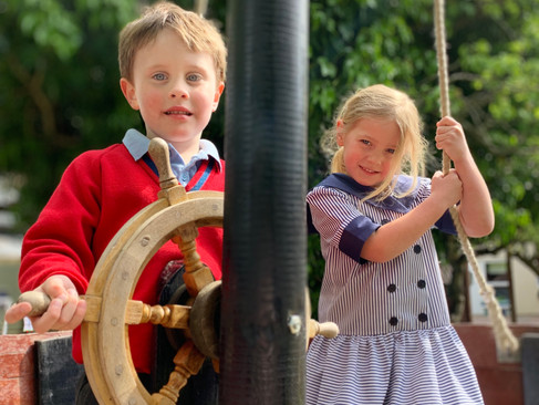Airthrie School Open Morning