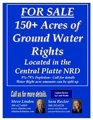 information sheet- water rights all cpnr