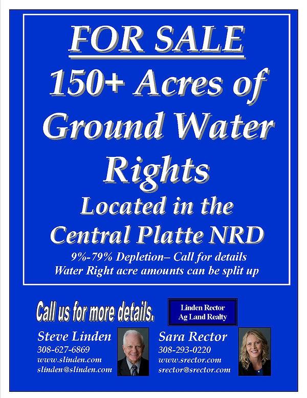 information sheet- water rights all cpnr
