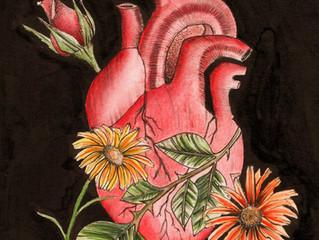 Blocked Heart Energy