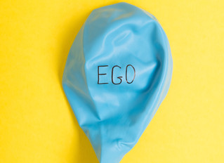 Why the Ego is our worst enemy