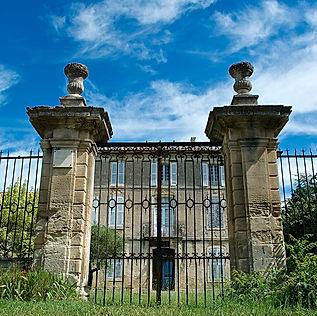 Tavel, Chateau de Trinquevedel, rosé wine, Cotes du Rhone