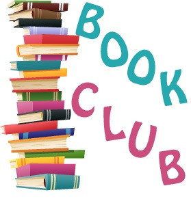 Junior Book Club for kids ages 8 - 12 years!!!