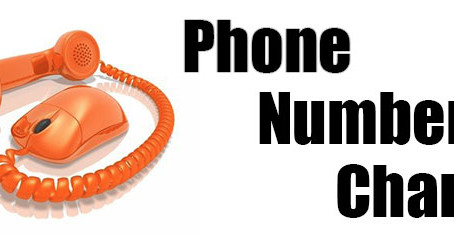 BMPL has a new business phone number!