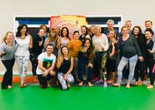 ...Yogabeats in Jersey 2018...