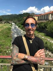 ...Retreat Pontremoli, Italy 2018...