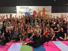 Om Yoga Show Manchester 2019